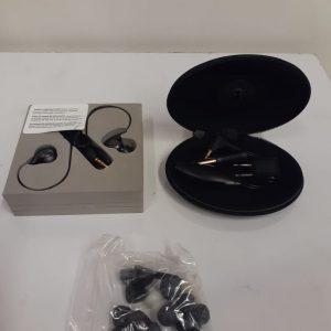 AUDIFONOS IN EARS SHURE SE420