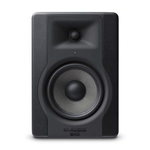 <span>M-AUDIO</span>MONITOR ESTUDIO DE 5″ M-AUDIO BX5D3XUS