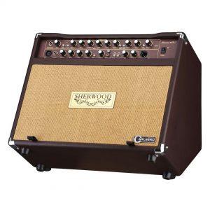 <span>CARLSBRO</span>AMP GUITARRA ACÚSTICA CARLSBRO SHERWOOD 60 W