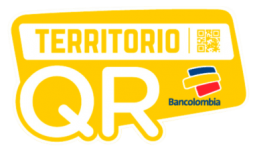 QRBancolombia